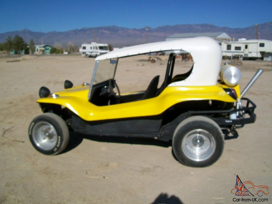 1964 vw dune buggy manx style street legal duel carb bus trans new clutch more. Black Bedroom Furniture Sets. Home Design Ideas