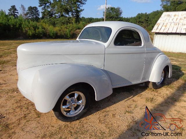 41 Willys For Sale Craigslist Upcomingcarshq Com