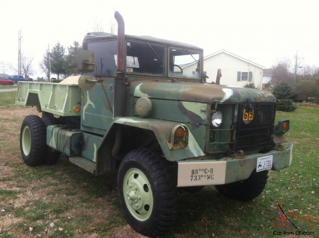 Duce Truck - Bing images