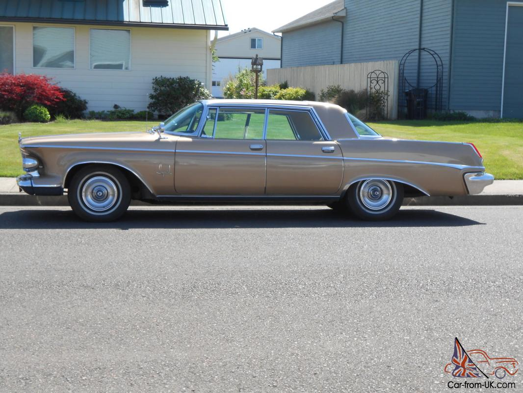 1963 chrysler imperial southhampton sedan mint original 1 owner. Cars Review. Best American Auto & Cars Review