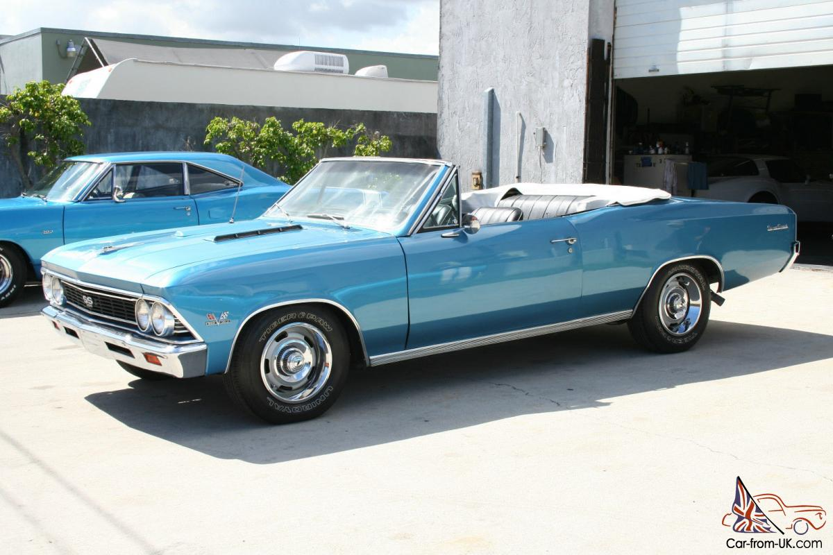 1966 Chevelle For Sale - Auto Electrical Wiring Diagram