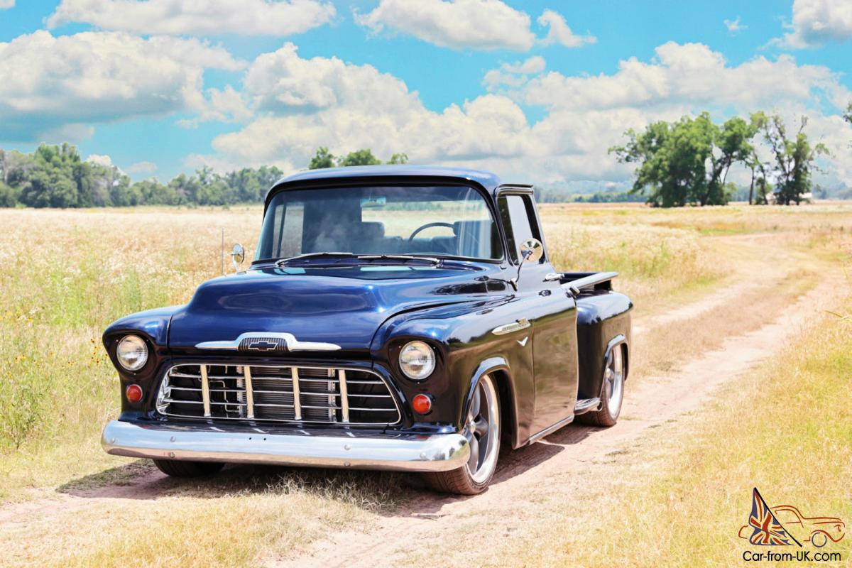 Chevrolet 3100 For Sale Hemming Autos Post