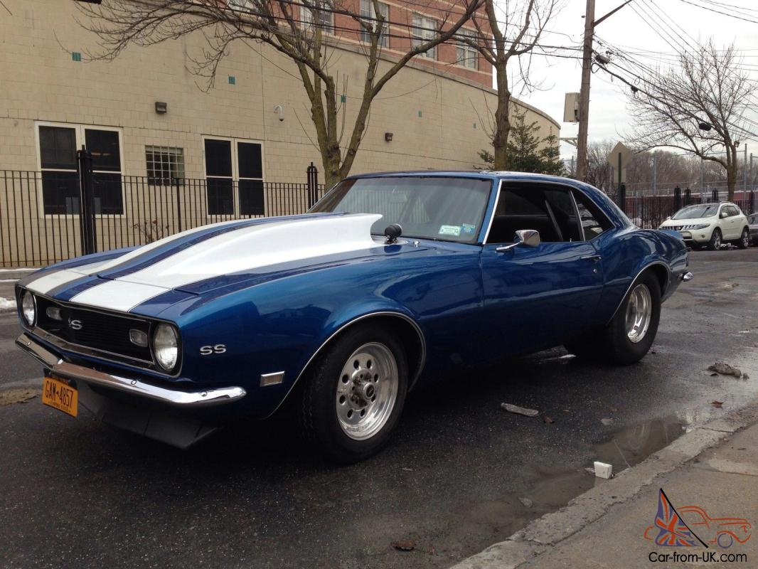 Used Camaro Ss for Sale Pictures – Drivins