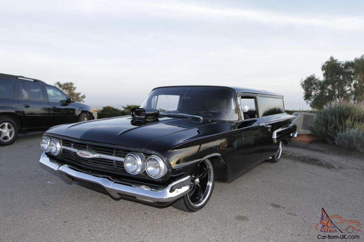 1960+Sedan+Delivery+For+Sale 1960 Chevy Sedan Delivery