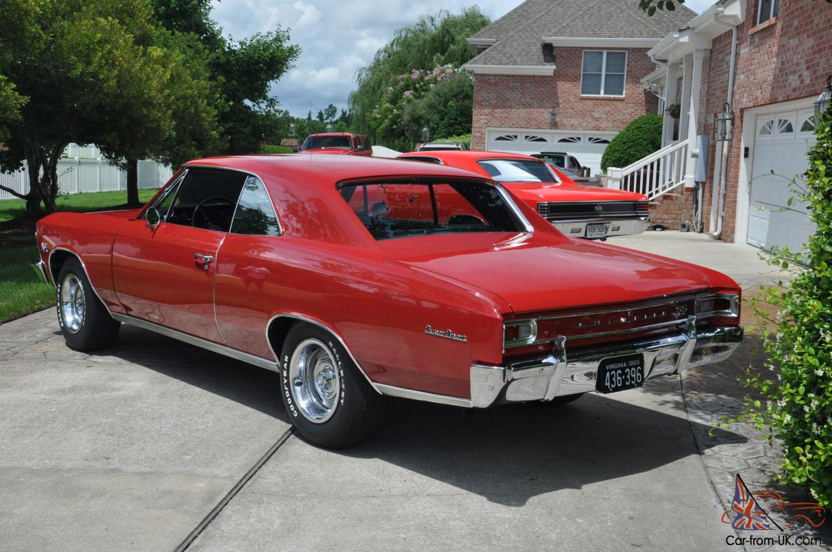 What To Do With Old Car Seats >> 66 Chevelle SS396 4 Speed 138 car