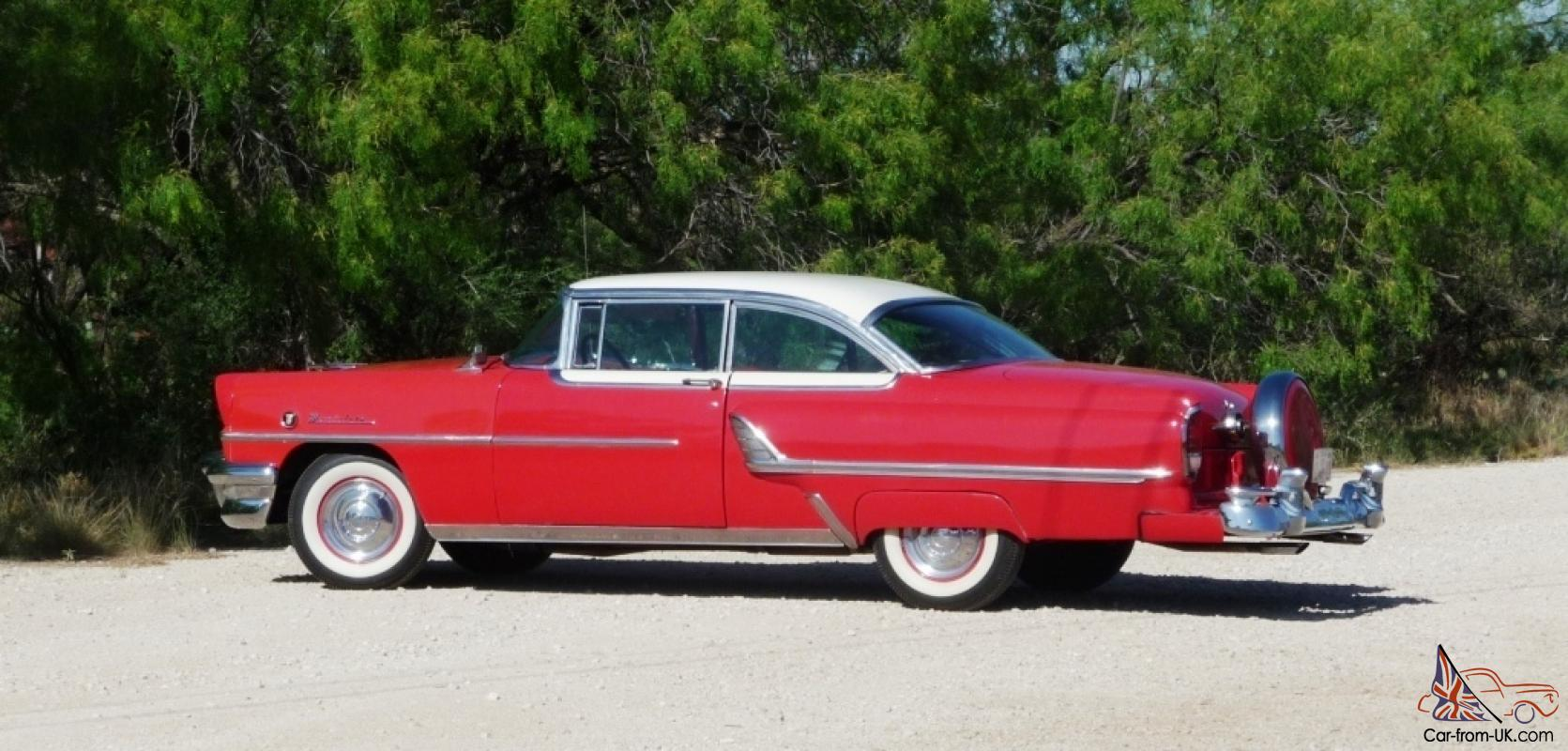 1955 Mercury Montclair for sale Images - Frompo