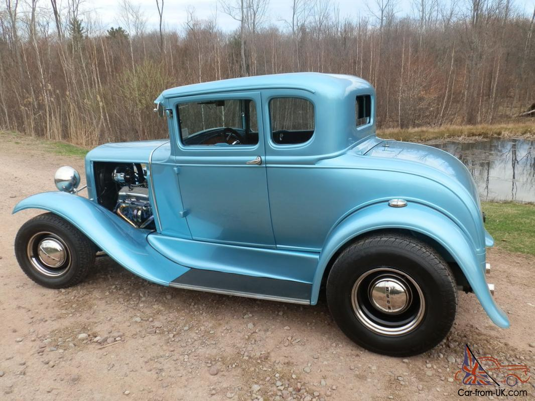 1931 ford model a 5 window rumble seat coupe sbc engine for 1931 ford model a 5 window coupe