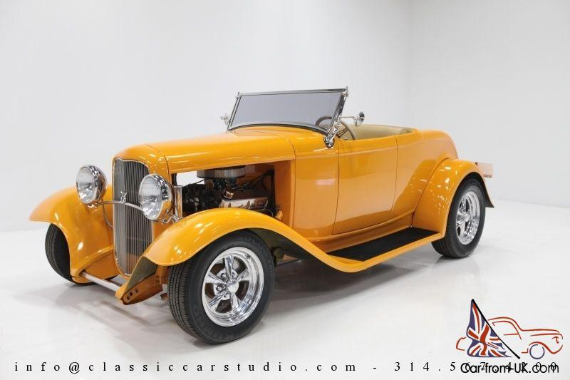 Hot rod body and chassis http car from uk com sale php id 87932