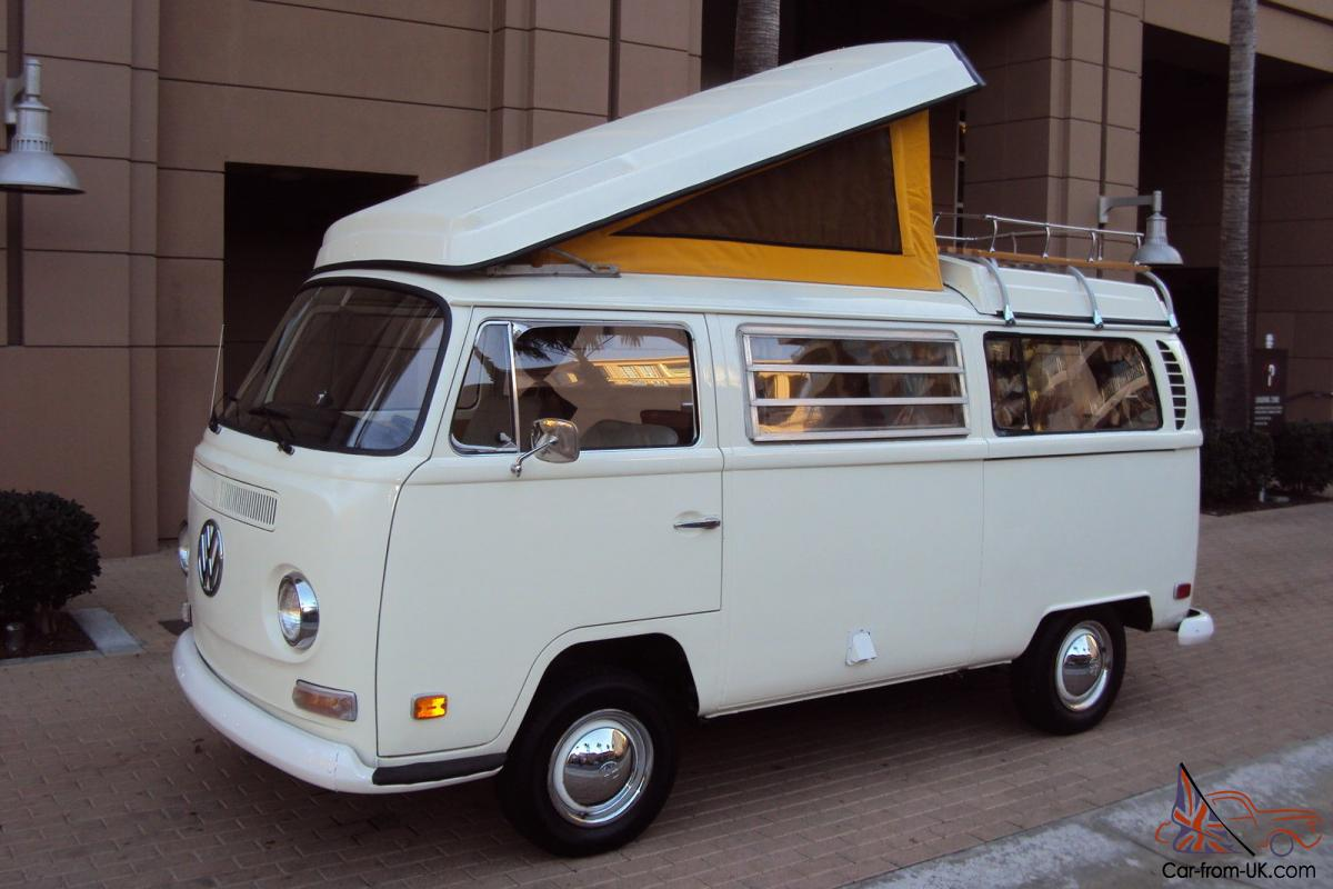 1970 vw westfalia camper excellent condition with lots. Black Bedroom Furniture Sets. Home Design Ideas