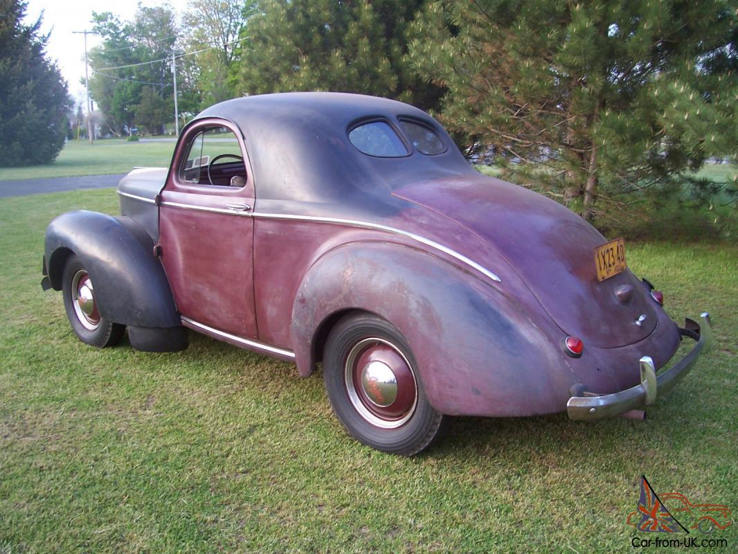 1941 Ford For Sale By Owner Craigslist Autos Post