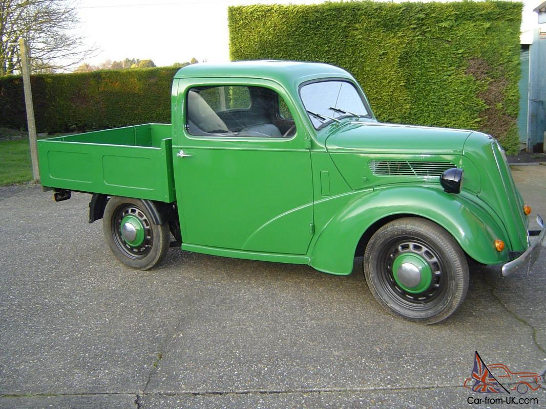 classic 1953 ford pop anglia pick up truck used manual transmission pickup trucks for sale used manual transmission pickup trucks for sale