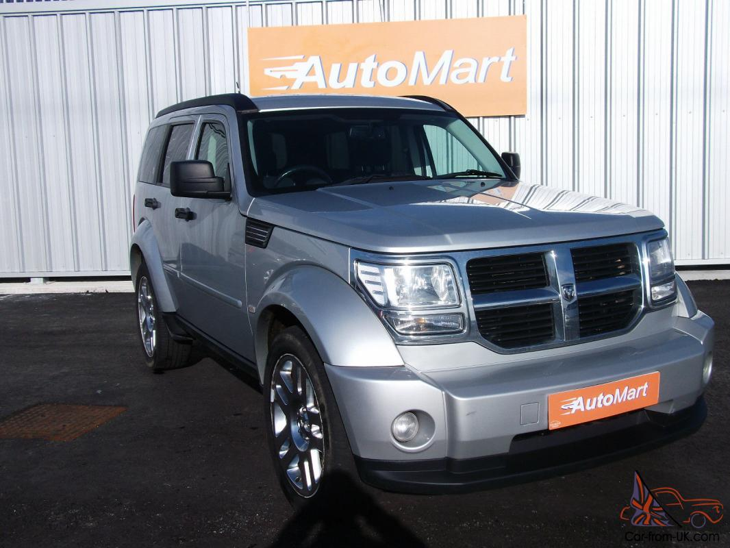 2009 39 59 39 dodge nitro 2 8 sxt crd buy with confidence. Black Bedroom Furniture Sets. Home Design Ideas