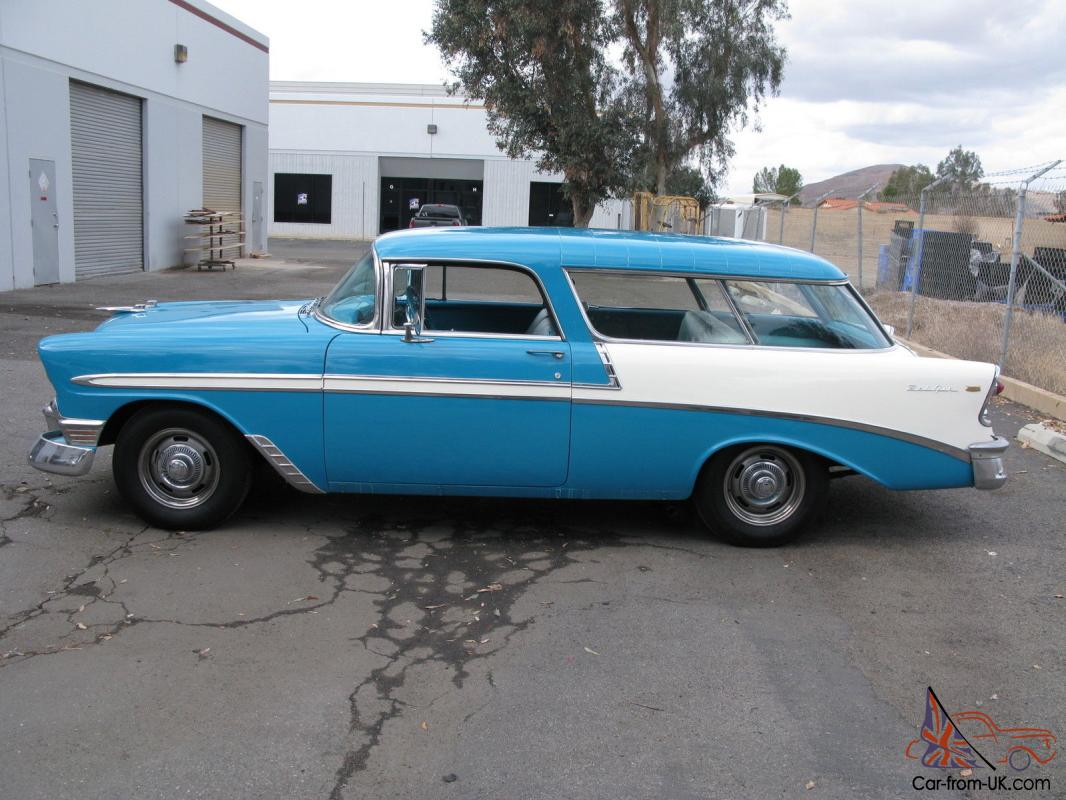 1955 Chevrolet Nomad Unrestored Project Car For Sale: Unrestored Chevy Nomads For Sale.html
