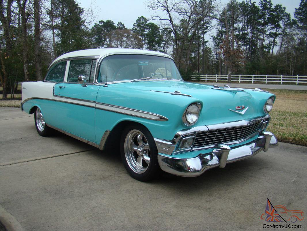 1956 chevrolet bel air convertible for sale - 1956 Chevy Bel Air