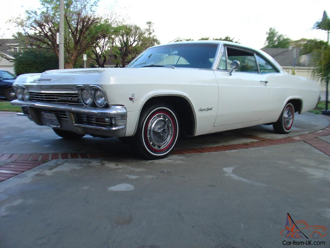 Find great deals on eBay for impala super sport. Shop with confidence.