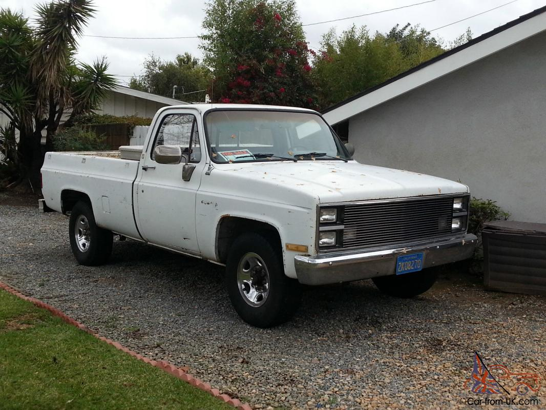 Gmc single cab truck for sale #4