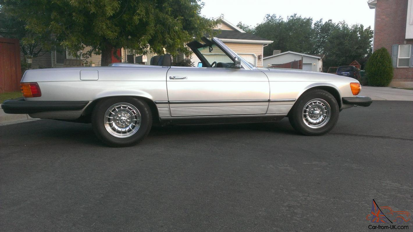 1979 mercedes benz 450sl for 1979 mercedes benz 450sl for sale