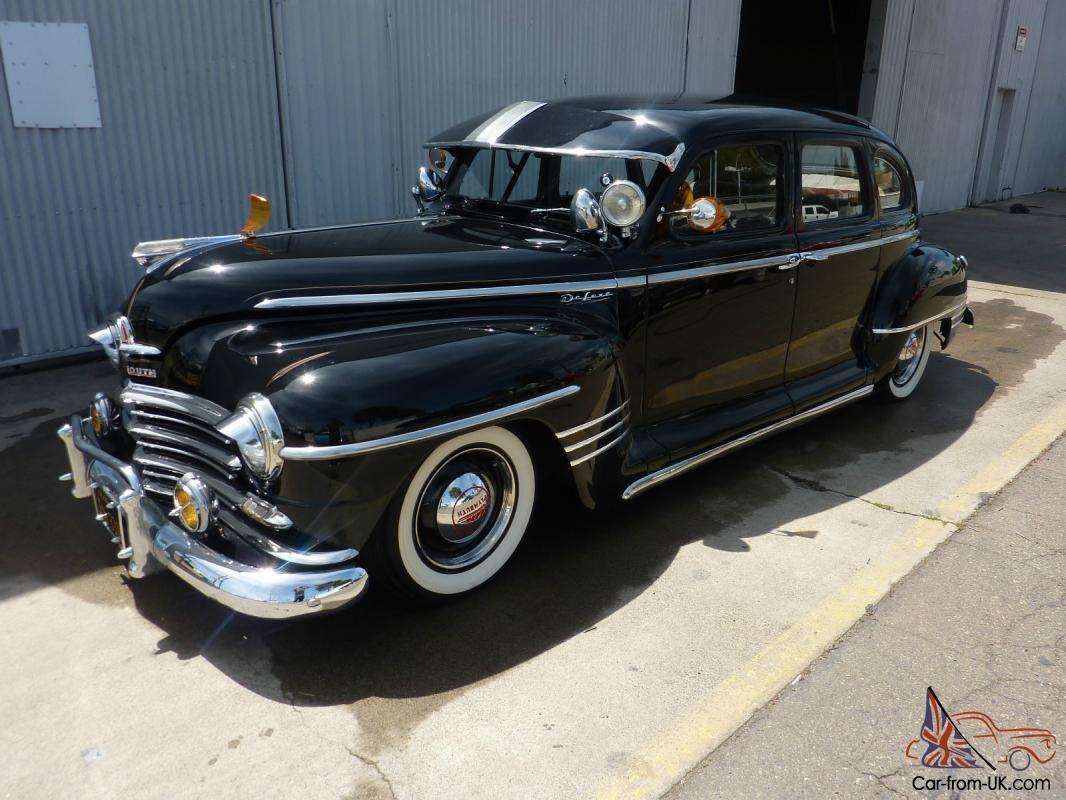 1948 Plymouth Parts Wanted Autos Post