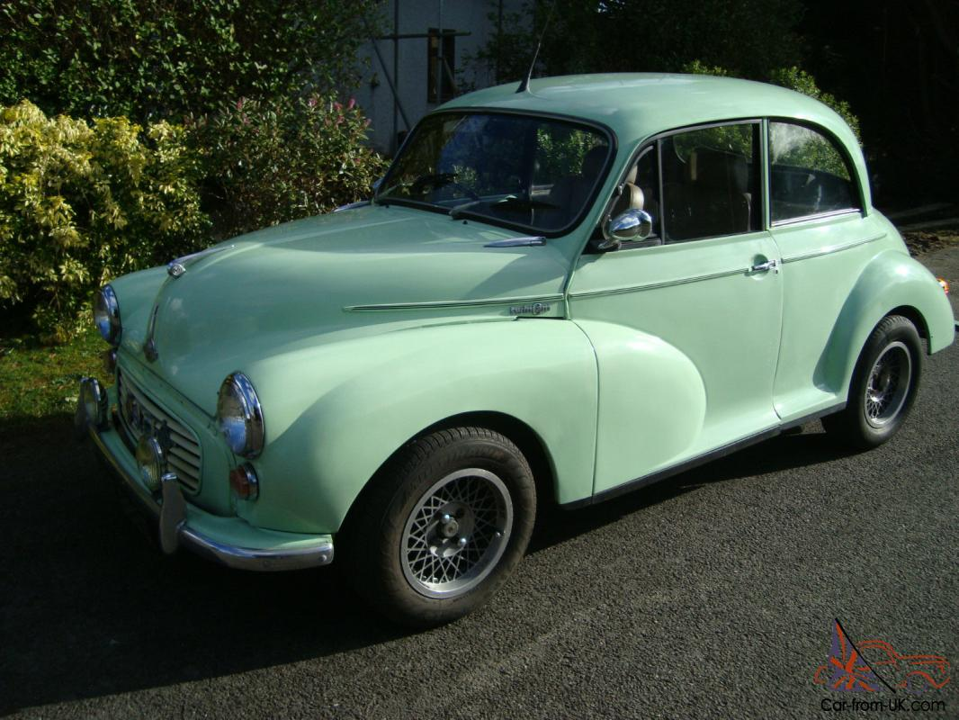 Morris Minor Modifications Free Download • Oasis-dl.co
