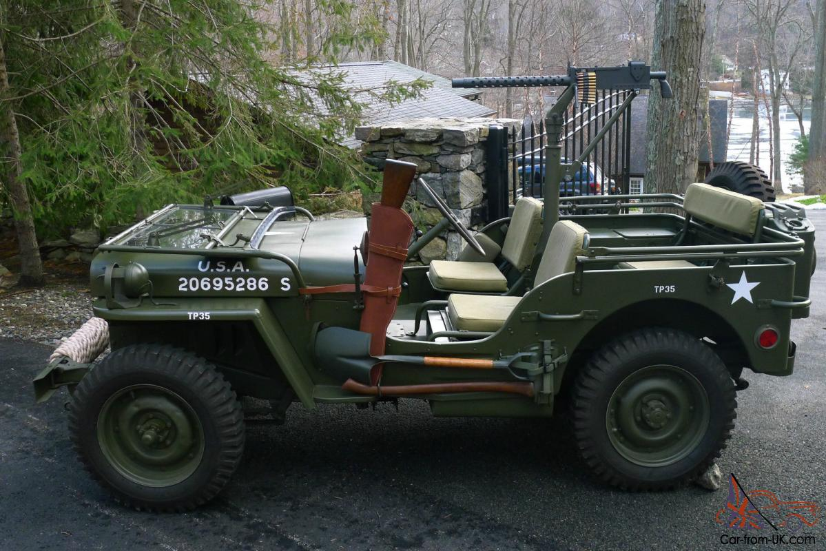 willys wwii jeep. Black Bedroom Furniture Sets. Home Design Ideas