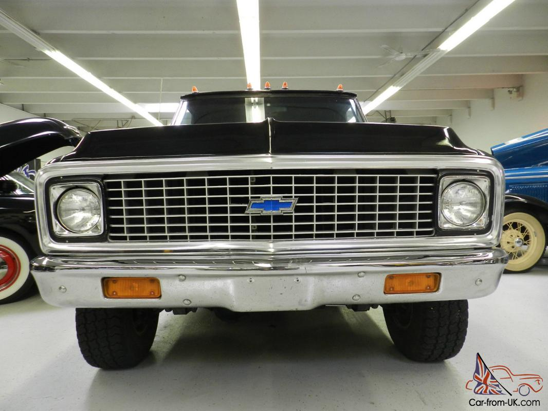 1971 Chevrolet Cheyenne Step Side Short Bed 4x4 Truck Make Your Own Beautiful  HD Wallpapers, Images Over 1000+ [ralydesign.ml]