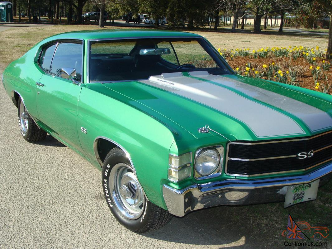 1971 chevrolet chevelle super sport. Black Bedroom Furniture Sets. Home Design Ideas