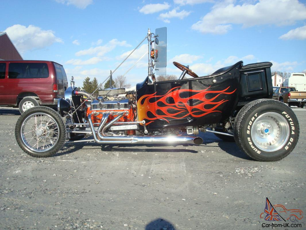 t-bucket, model t, hot rod, street rod, gasser, pro street, rat rod