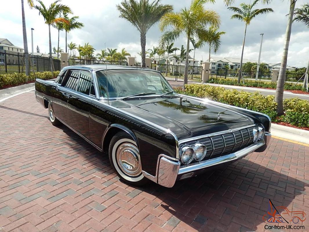 1964 lincoln continental sedan with suicide doors 430ci. Black Bedroom Furniture Sets. Home Design Ideas