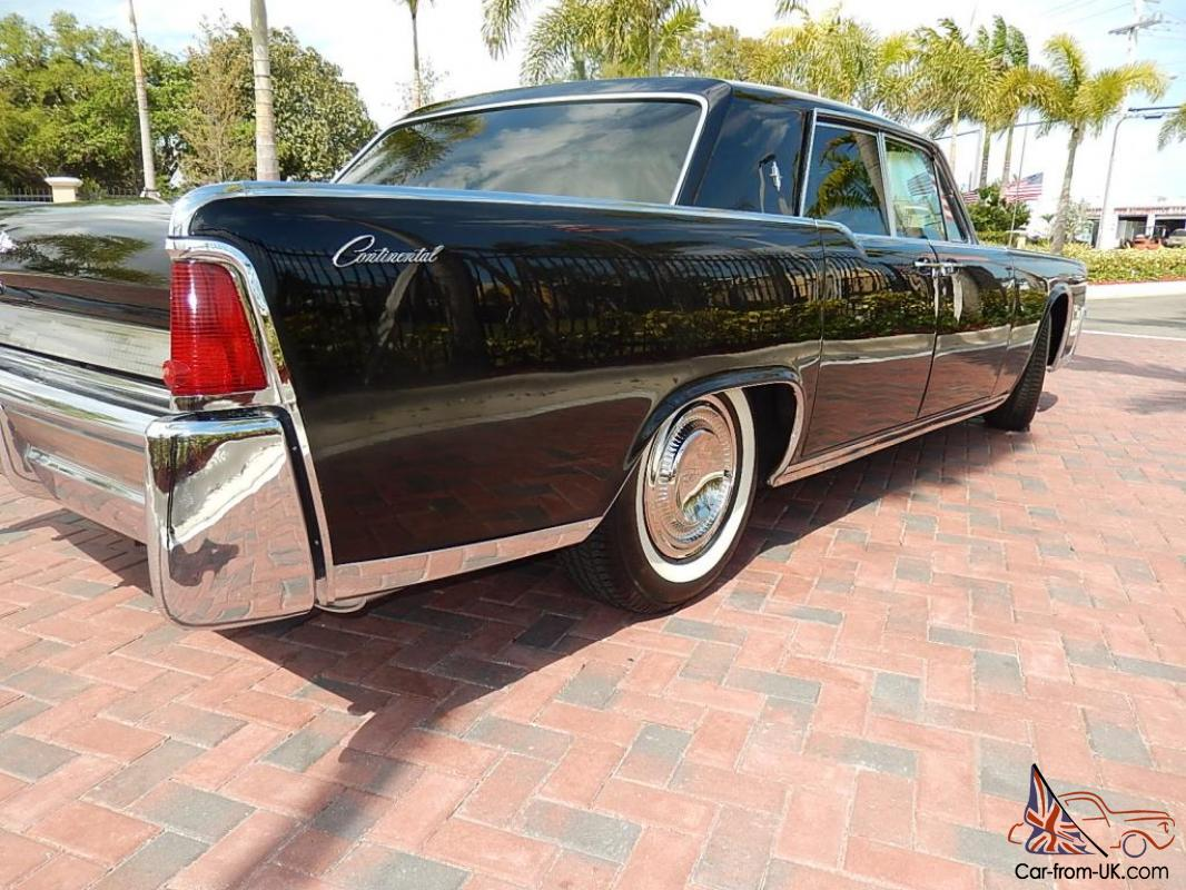 1964 lincoln continental 2 door 1964 lincoln continental. Black Bedroom Furniture Sets. Home Design Ideas