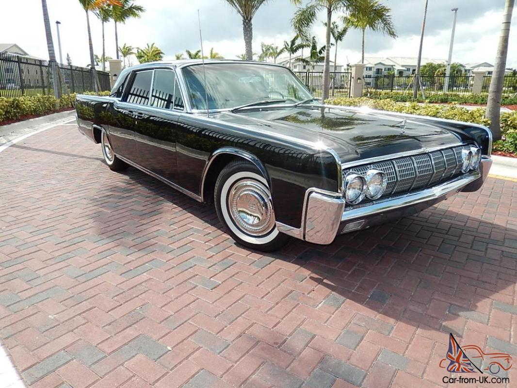 1964 lincoln continental 2 door 1964 lincoln continental 4 door flickr photo sharing 1964. Black Bedroom Furniture Sets. Home Design Ideas