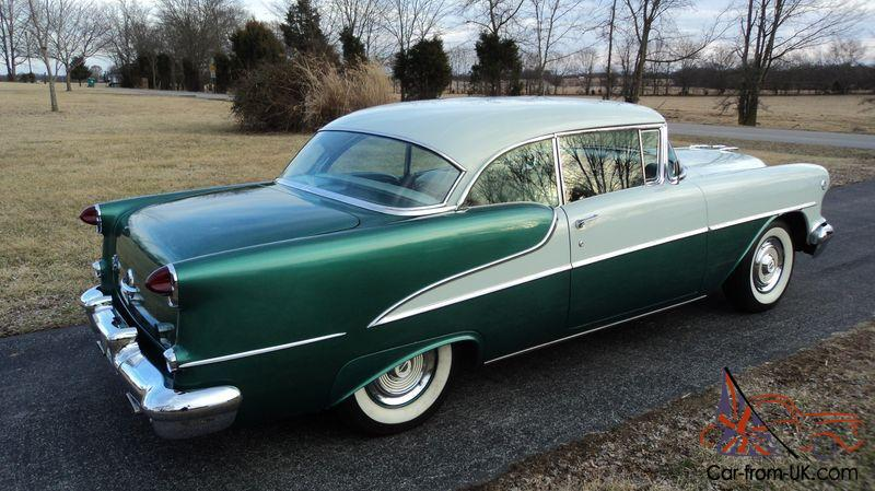 1955 olds super rocket 88 2 door hardtop super nice for 1955 oldsmobile 4 door hardtop