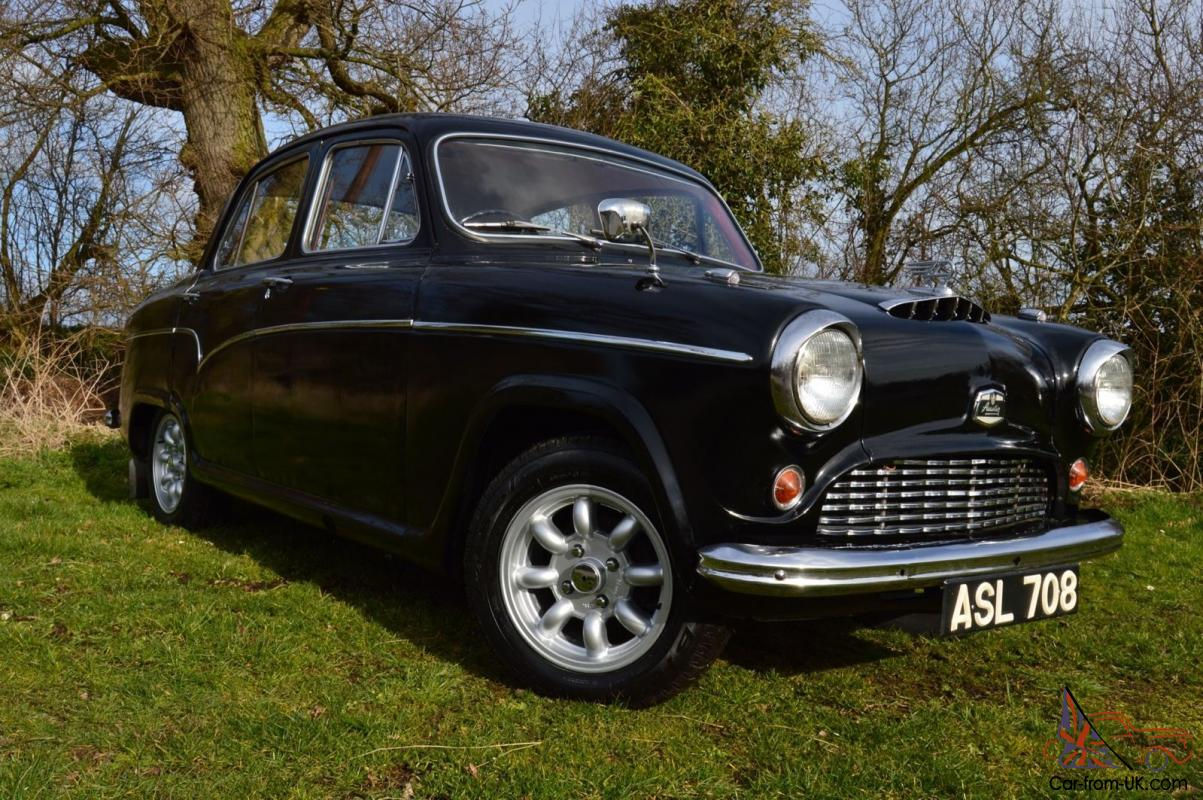 british classic austin a55 cambridge mk1 retro 50 39 s rare. Black Bedroom Furniture Sets. Home Design Ideas