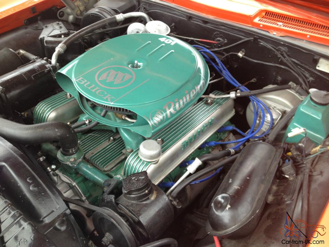 Ebay com buick engine for sale 401 autos post for Buick motors for sale