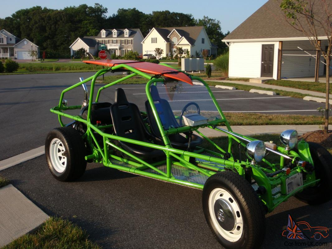 Clear Lake VW >> vw dune buggy street legal