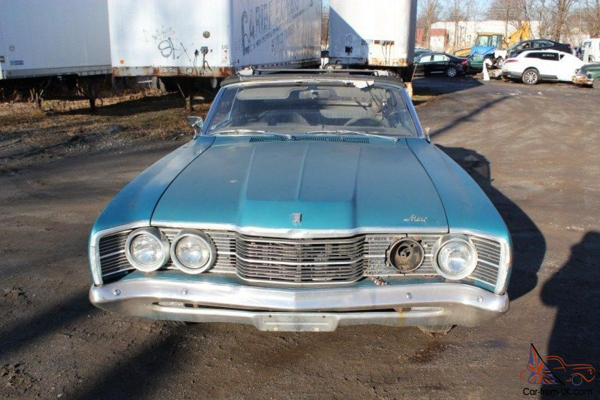 MERCURY 1972 A LOT OF CLASSIC CARS PROJECT USA MUSCLE CARS ASK FOR ...