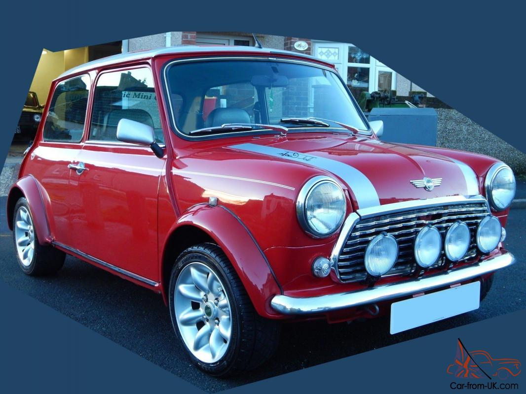 lhd 2000 mini cooper sport lhd leather super condition can ship deliver. Black Bedroom Furniture Sets. Home Design Ideas