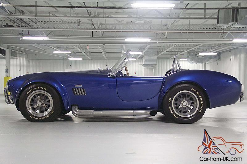 1965 Shelby Cobra Contemporary Classic