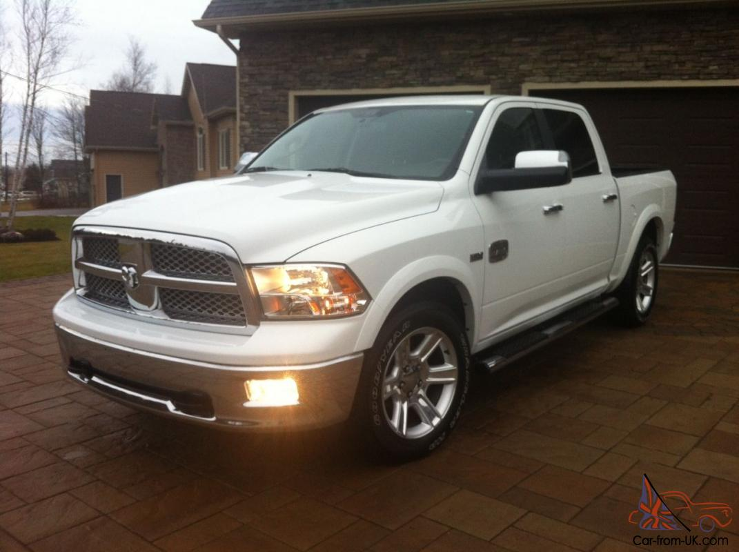 dodge ram 1500 laramie longhorn edition. Black Bedroom Furniture Sets. Home Design Ideas