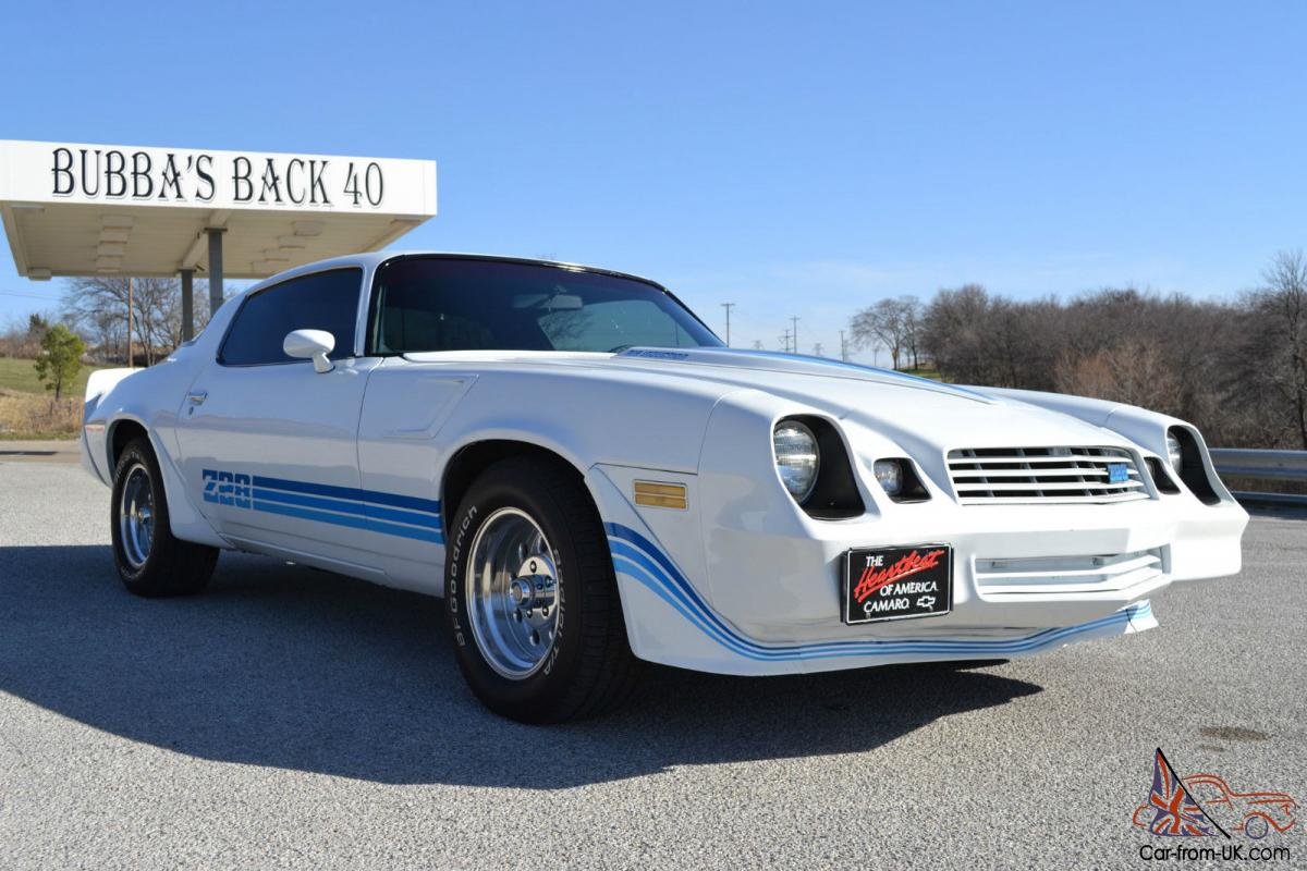 1981 Camaro For Sale Ebay Autos Post