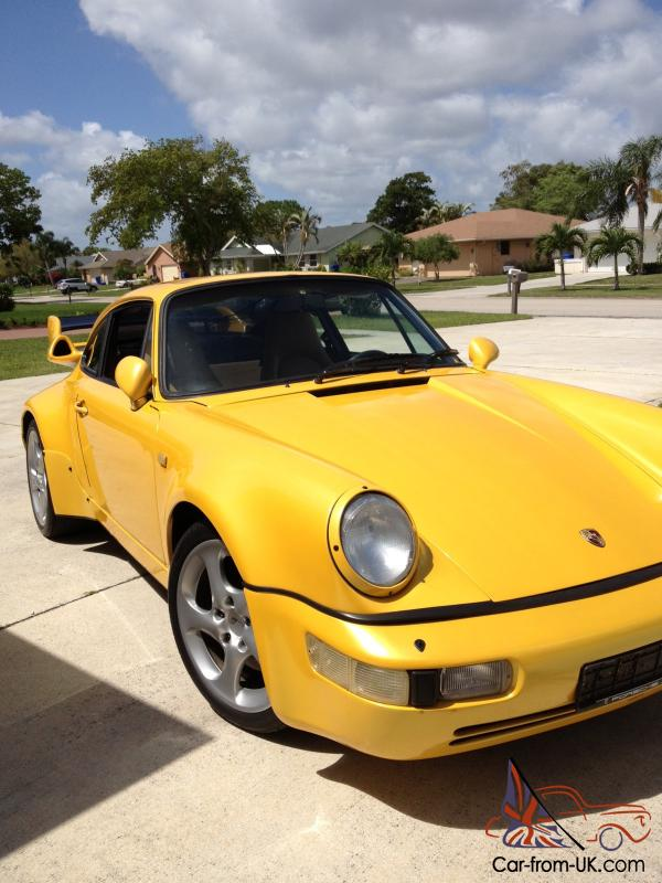 1983 porsche 911 930 single turbo with sunroof. Black Bedroom Furniture Sets. Home Design Ideas