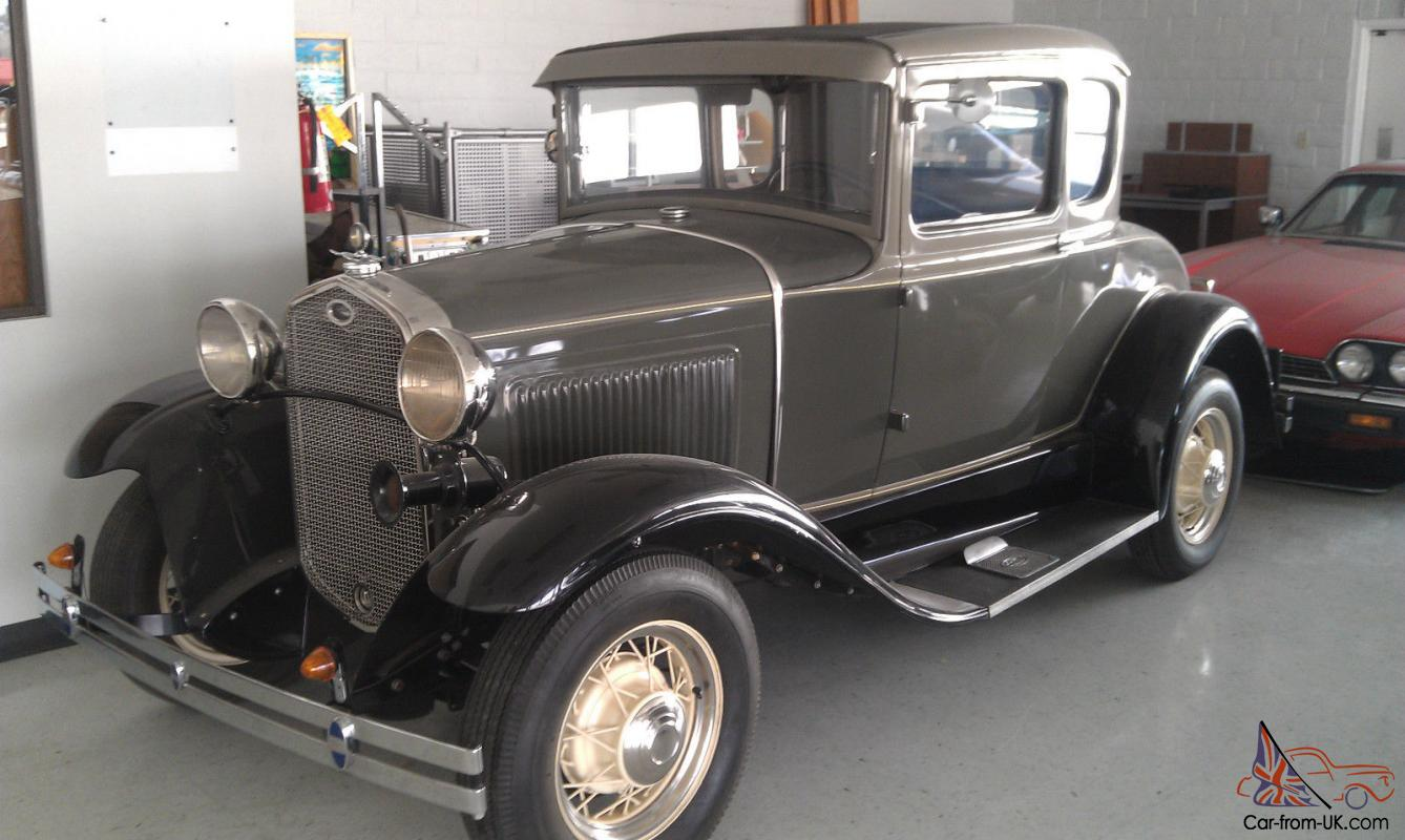 1930 ford model a 5 window coupe for 1930 model a 5 window coupe for sale