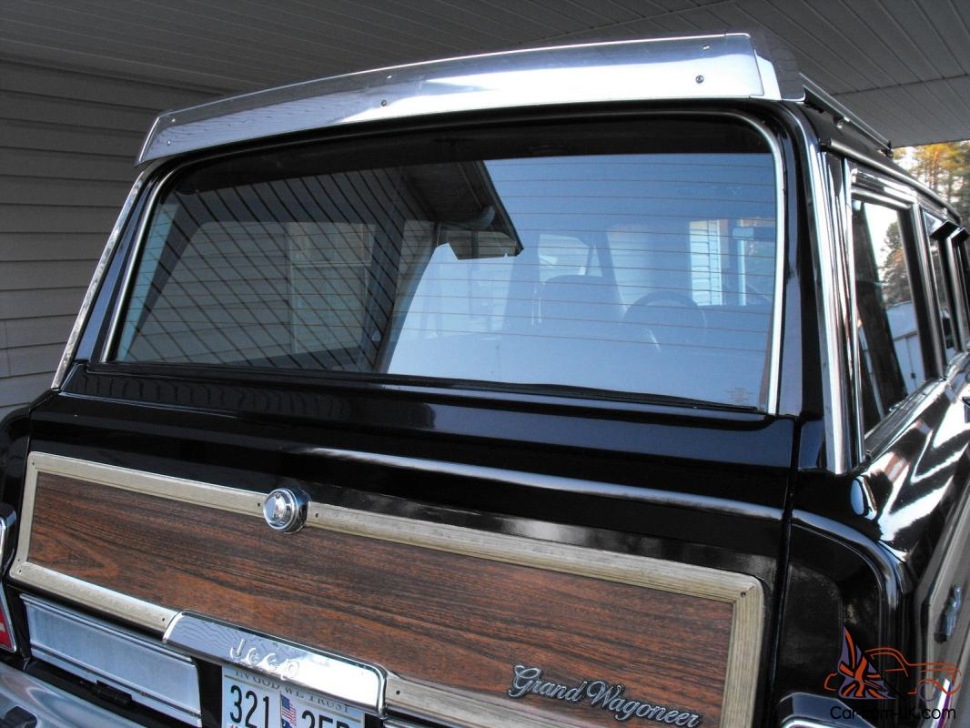 Jeep Grand Wagoneers Full Professional Ground Up >> Jeep Grand Wagoneer Engine, Jeep, Free Engine Image For User Manual Download