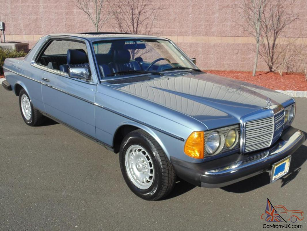 1985 mercedes benz 300cd turbodiesel clean car must for 1985 mercedes benz