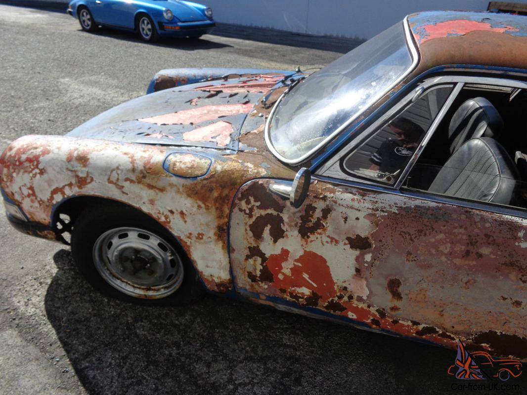 912 project Looking for used porsche 912 cars find your ideal second hand used porsche 912 cars from top dealers and private sellers in your area with pistonheads classifieds.