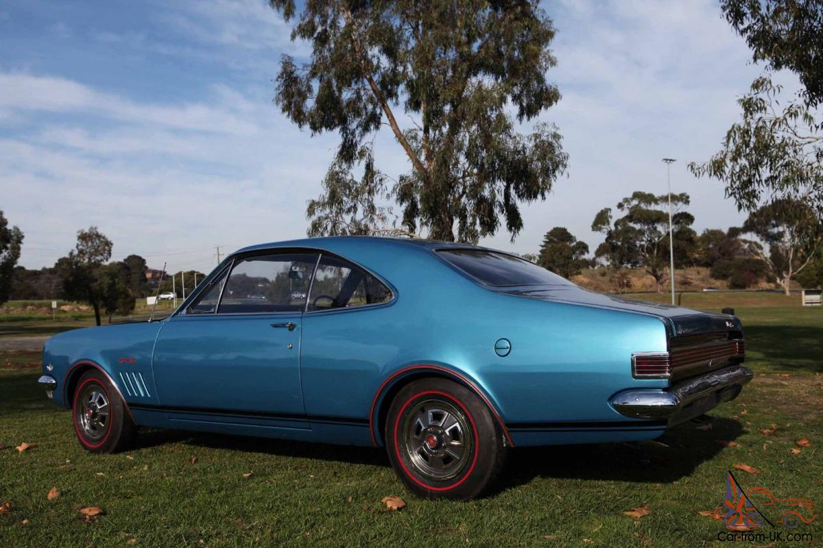 monaro 327 bathurst skelton - photo#4
