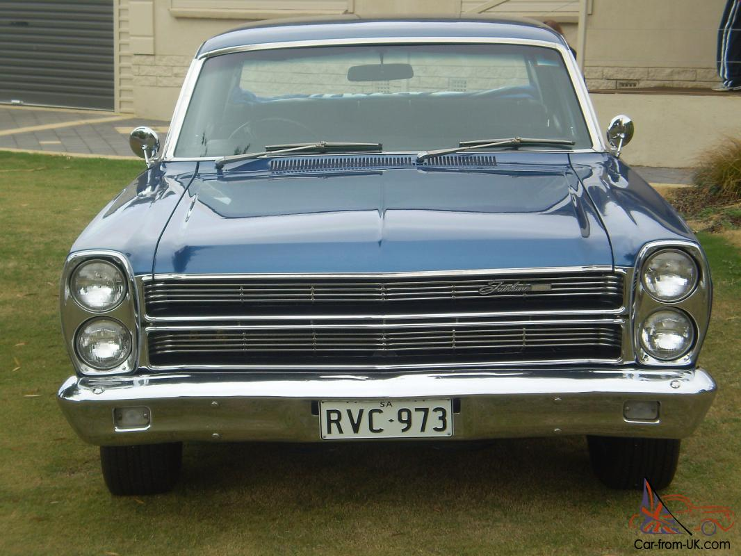Zc zd ford fairlane 302 cleveland in banksia park sa