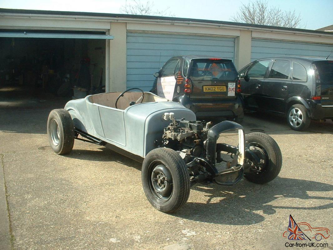 unfinished rat rods for sale autos post street rods for sale