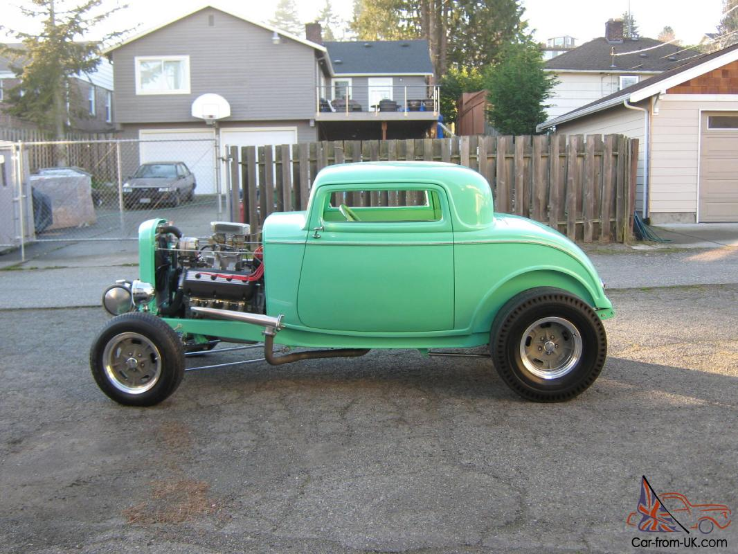 1932 Ford Hemi Deuce Coupe Trades Welcome Willysstreet Rod Fuel Filter Rodprostreethotrod