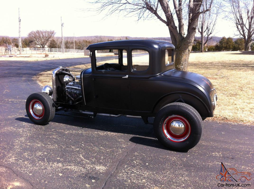 1930 ford 5 window coupe all steel body for 1930 ford 5 window coupe for sale