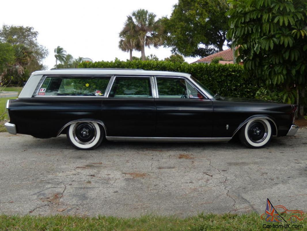 1965 ford station wagon customizedloweredcalifornia car driven daily photo
